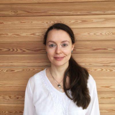 Наталья Качаева (Навджит Каур)